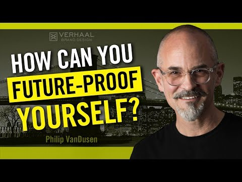 How To Future Proof Yourself - Staying Relevant In Your Career