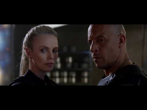 Fast & Furious 8 | Big Game | TV Spot