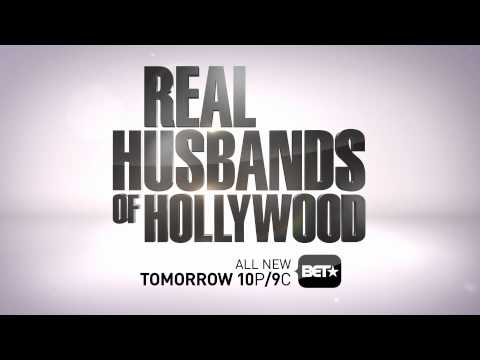 Real Husbands of Hollywood 3.12 Preview