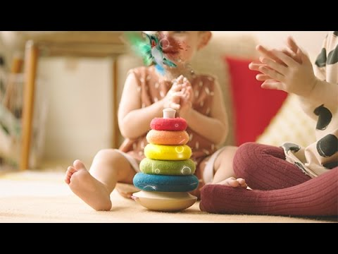 The Making of Fisher-Price's The Future of Parenting