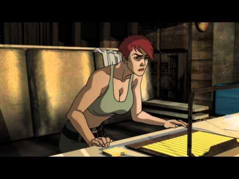 Dead Space: Downfall - Trailer