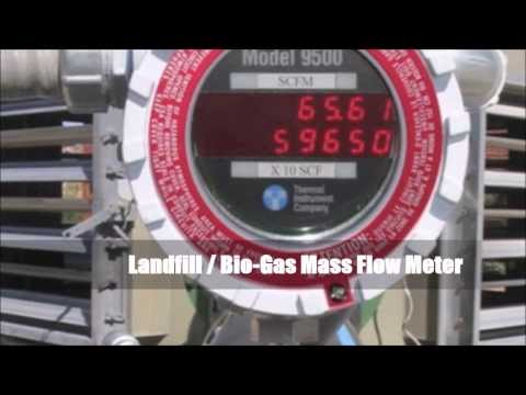 Thermal Instrument Video