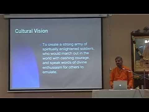 Vision talk - 02