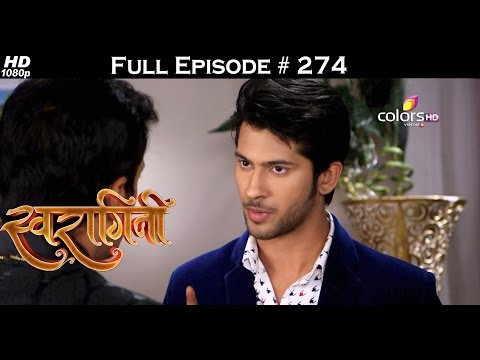 Swaragini--11th-March-2016