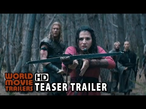 NORTHMEN: A VIKING SAGA - International Teaser Trailer (2014) HD