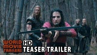 NORTHMEN: A VIKING SAGA - International Teaser Trailer (2014) HD