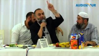 Darsëm Islame në Pejë - Martesa e Edison Agollit (22. Qershor 2014)