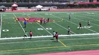 CDA Slammers (1) v Santa Clara Sporting 03 B Green (1) - 08-05-2016 https://home.gotsoccer.com/rankings/event.aspx?EventID=48492&GroupID=556980 ...