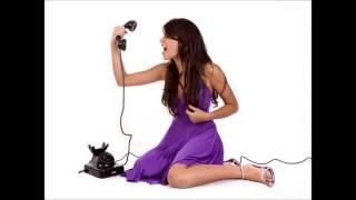 Hajgare Ne Telefon   2012 Bised Telefonike   Xhenisin Dhe Noren