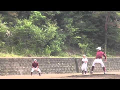 【広島城北中・高等学校】野球部中学校紹介ビデオ