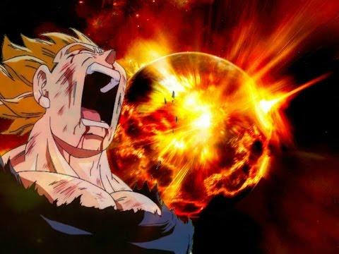 Dragon Ball Z: End War (Tribute Extend Saga)