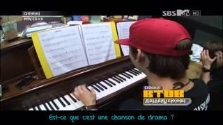 Download Lagu [VOSTFR] MTV Diary cut BTOB Ep 29 Mp3