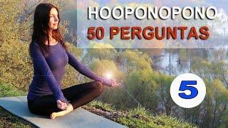 Olá seja bem vindo as: 50 PERGUNTAS SOBRE HOOPONOPONO VIDEO 5 O Dr.Paulo Valzacchi é especialista no tema, possui 10 CDs especializados e ainda um DVD e curs...