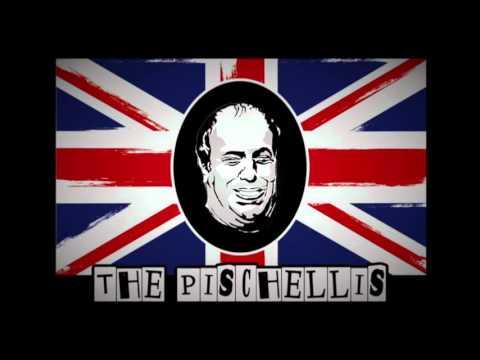 """The Pischellis - """"Sei 'na burina"""""""