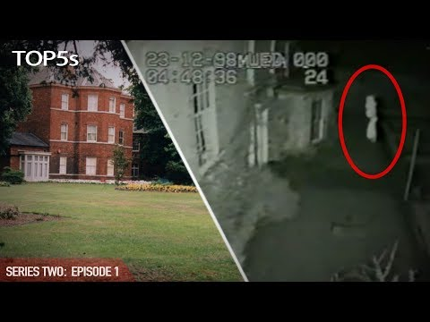 5 Creepiest & Most Haunted Locations in the World | Episode 1 | United Kingdom