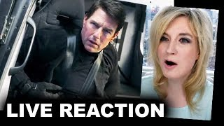 Video Mission Impossible Fallout Trailer 2 REACTION MP3, 3GP, MP4, WEBM, AVI, FLV Januari 2019