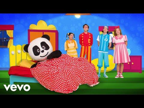 Panda e Os Caricas - Hora Do Sono