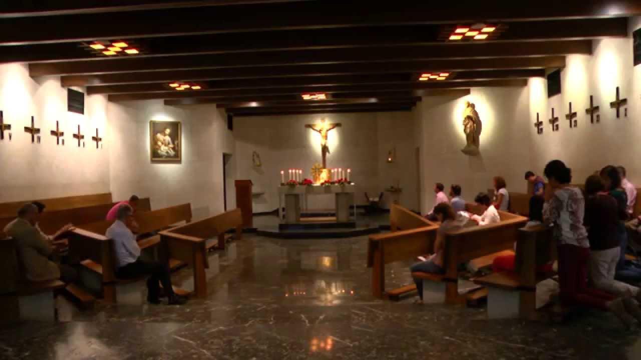 26 de septiembre: adoración eucarística para preparar la Beatificación