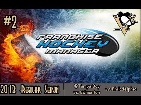 GM Hockey Legacy PC