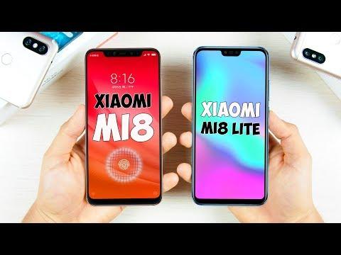Xiaomi Mi 8 Lite - СМАРТФОН ОГОНЬ? ЗАЧЕМ ТЕПЕРЬ Xiaomi Mi A2??! (видео)