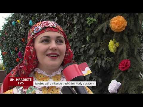 TVS: Uherské Hradiště 27. 10. 2018