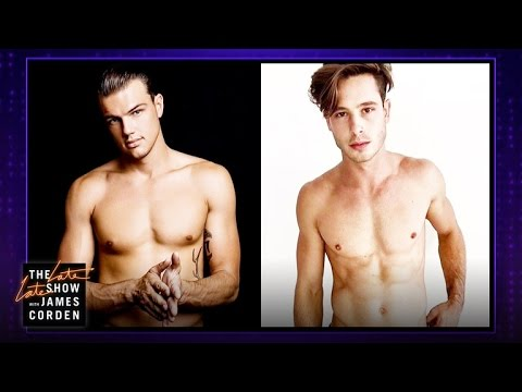 At Least 2 Male Models Can Save Your Life