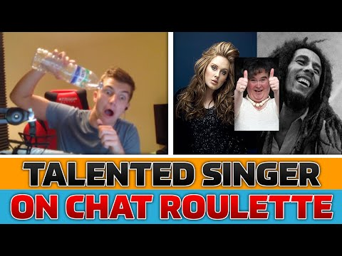 Chat Roulette -