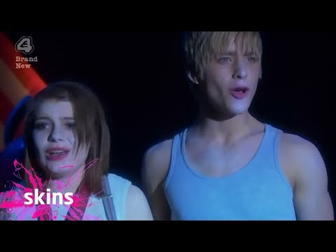 Skins: Season 2 Episode 2 (Sketch)