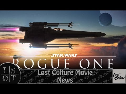 STAR WARS ROUGE ONE VR - LOST MOVIE NEWS