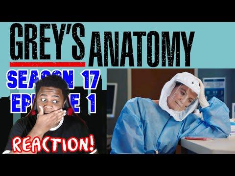 "Greys Anatomy: Season 17 Episode 1 ""All Tomorrow's Parties"" | First 15 Minutes | Reaction!"