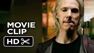 Nonton The Fifth Estate Movie Clip   Website  2013    Benedict Cumberbatch Movie Hd Film Subtitle Indonesia Streaming Movie Download
