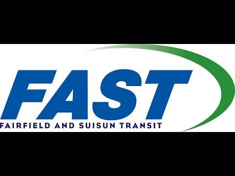 Fairfield and Suisun Transit Travel Training Video