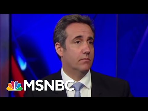 "Dean On Cohen Meeting Russian: Trump ""Infected"" GOP With ""Swamp"" 