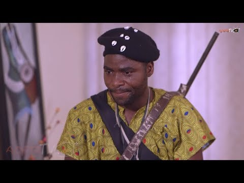 English 2(Ede Oyinbo) Latest Yoruba Movie 2018 Drama Starring Sanyeri | Ibrahim Chatta | Bimbo Oshin