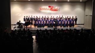 Thailand Choral Festival 2013 #ม.มหิดล