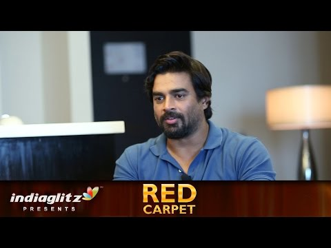 Madhavan Interview   I follow Amitabh rather than Rajinikanth | Red Carpet by Sreedhar Pillai