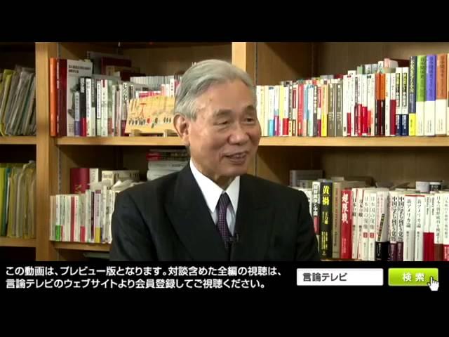 【櫻LIVE】第168回 - 葛西敬之・JR東海代表取締役名誉会長 × 櫻井よしこ(プレビュー版)