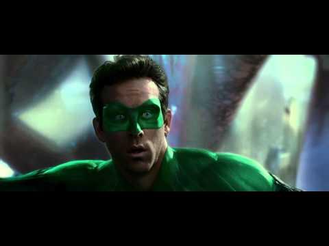 Green Lantern - # 1 Movie in America