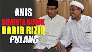 Video Setelah Dilantik, Anies Diminta Bujuk Habib Rizieq Segera Pulang MP3, 3GP, MP4, WEBM, AVI, FLV Oktober 2017