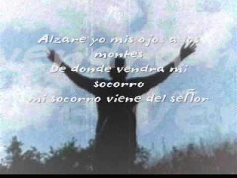 Salmos 121 - Maria Obregon