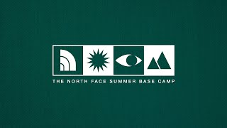 The North Face Summer Base Camp   Geometric Designs With Nina by The North Face