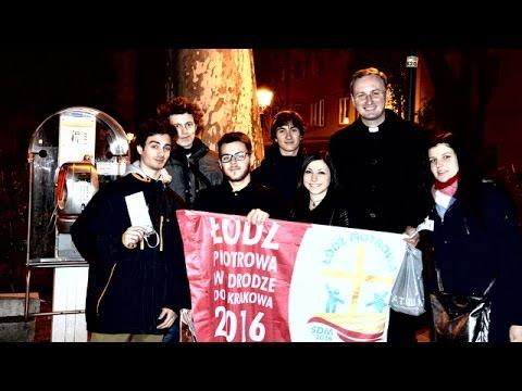 I Giovani di Łódź a Trieste