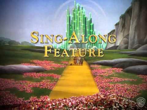 'The Wizard of Oz' Blu-ray Trailer (HD). 70th Anniversary.avi