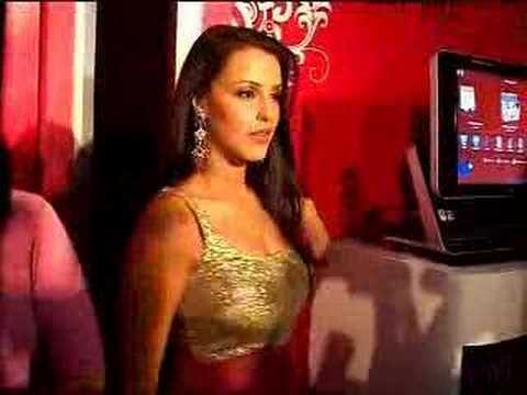 Neha Dhupia, single again!