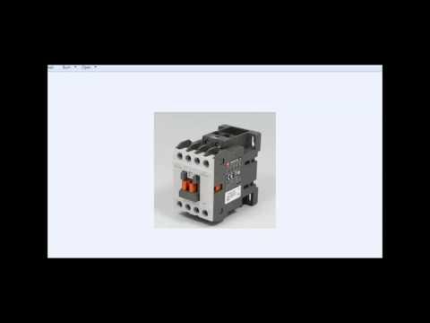 Giới thiệu sử dụng các thiết bị điện điều khiển cơ bản trong tủ điện