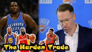 Video The REAL Reasons Why OKC Traded James Harden MP3, 3GP, MP4, WEBM, AVI, FLV April 2019