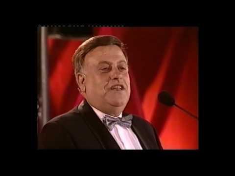 1998 Ethnic Business Awards Winner – Medium to Large Business Category – George Ghossayn – Kari & Ghossayn
