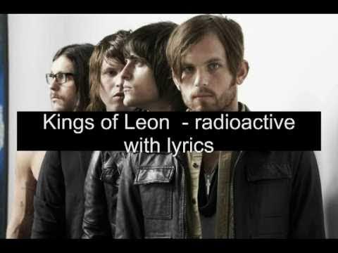 Kings of Leon - Radioactive lyrics_Legjobb vide
