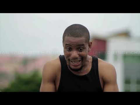 AY'S CRIB COMEDY SERIES (AY COMEDIAN) (SEASON 2, EPISODE 3) (BLIND DATE)