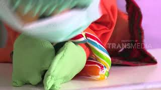Video Ini Dia Cara Pembuatan Gulali Warna Warni | Laptop Si Unyil (30/11/18) MP3, 3GP, MP4, WEBM, AVI, FLV Januari 2019